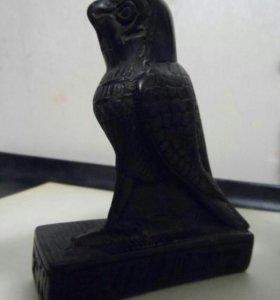 Гор-древнеегипетский бог