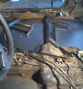 Сварка,ремонт,все виды услуг