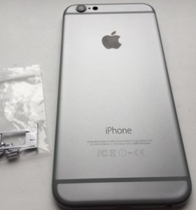 Оригинальный Корпус iPhone 6