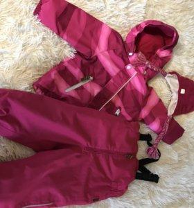 Детский зимний комплект Reima