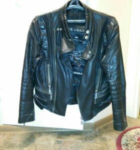 Косуха мотоциклетная куртка route 66