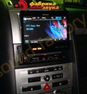 Pioneer avh 5400 DVD