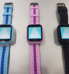 Детские часы GPS Wonlex Q100 ТРЦ Гринвич