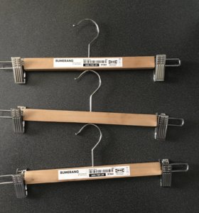 Вешалки для брюк bumerang ikea. Цена за 3 штуки