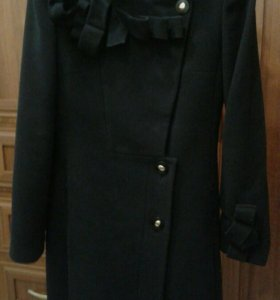 Пальто на осень -весна