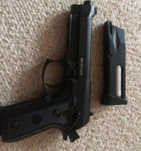 Пистолет для хард бола