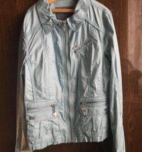 Куртка Ветровка женская новая