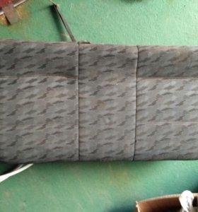 Задние сидения ВАЗ 2109-99