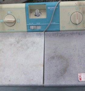 Стиральная машинка на 110v япония