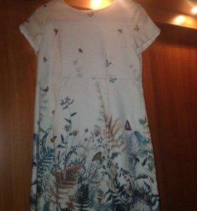 Платье Zara для девочки