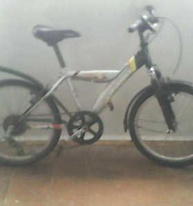 """Подростковый велосипед """"Granit"""""""
