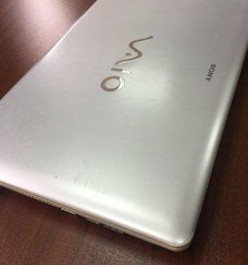 """Ноутбук Sony VAIO 15,5"""""""