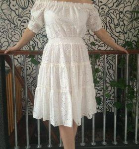 Платье.Италия.