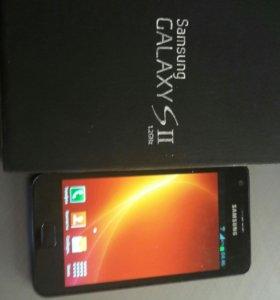 Продам Samsung galaxy s2