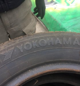Yokohama 195*65 R15