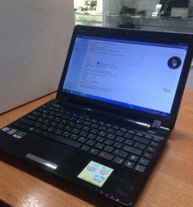 Ноутбук Asus компактный