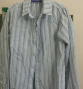 Детская рубашка, 140