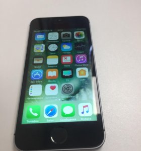 Продам IPhone 5s, 32gb