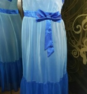 👗Вечернее платье
