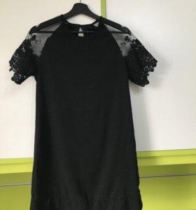 Платье размер 44(М)