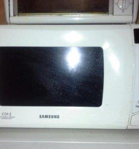 Микроволновый печь Samsung