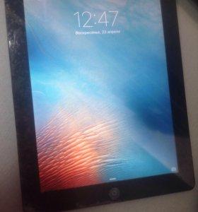 iPad 2 на 64гб с 3g