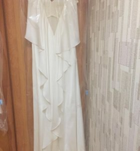 Свадебное /вечернее/ платье