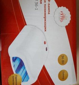 УФ-Лампа для полимеризации геля