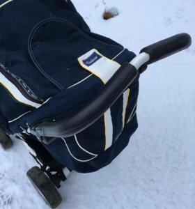 Emmaljunga scooter