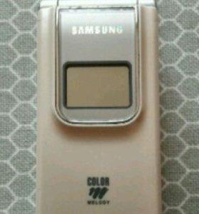 Телефон samsung SGH-S200 на запчасти