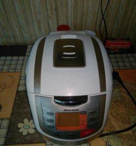 Мультиварка Redmond RMC 4502