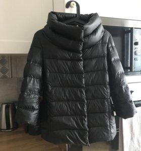 Куртка на пуху incity