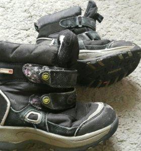 Ботинки, сандалии