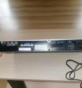Проигрыватель DVD дисков