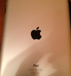 Apple IPad 4 32gb wifi+cellular black