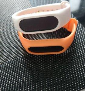 Браслеты Xiaomi mi Band 2