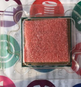 Процессор intel core 2 duo LGA775 2.3Ghz