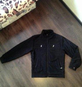 куртка мужская 46-48 размер