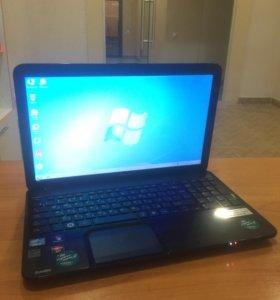Ноутбук игровой TOSHIBA L850 i5