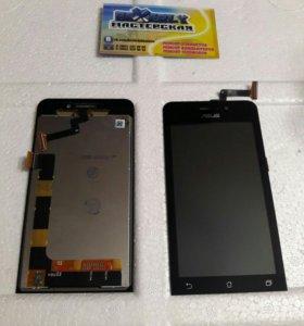 Дисплей на ASUS Zenfone 4 A450CG (Original)