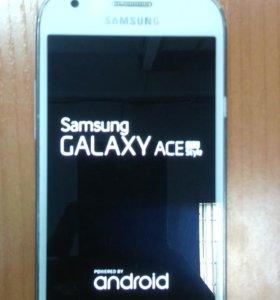 Samsung galaxy Ace G357