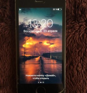 iPhone 5s (16Гб)