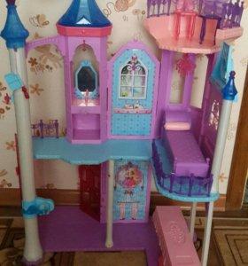 Игровой набор Дворец для Барби