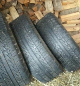 Pirelli r17 225/55