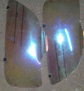 Очки на хонда cr-v