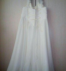 Платье (детское10-11лет)