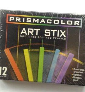 Цветные карандаши Prismacolor