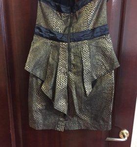 Платье новое раз 42