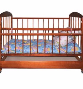Кроватка. Новая!!