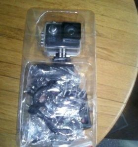 Экшен камера sprts Cam
